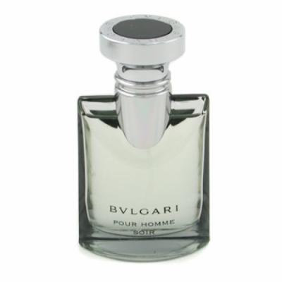 Bvlgari Pour Homme Soir Eau De Toilette Spray for Men