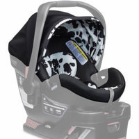 Britax Car Seat Cover Set, B-Safe 35 Elite Infant Car Seat, Cowmooflage