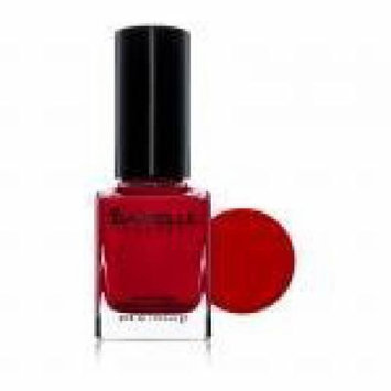 Barielle Central Park Nail Polish, Creamy Frosted Green, 0.45 Ounce