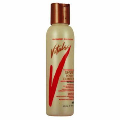 Vitale Revive Conditioner - Step 3 4 oz. (Pack of 6)