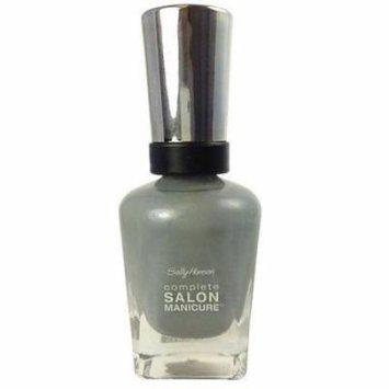 Sally Hansen Complete Salon Manicure Nail Polish 841 Somber Bliss