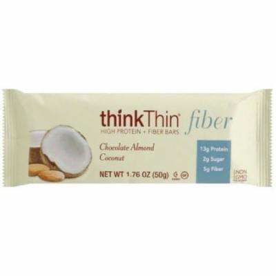 thinkThin Chocolate Almond Coconut Fiber Bars