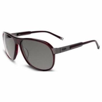 TUMI Sunglasses BARROW UF Red 59MM