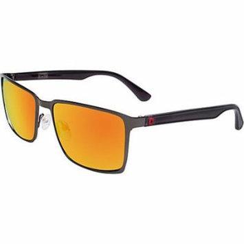 CONVERSE Sunglasses B002 Black 59MM