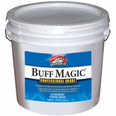 BUFF MAGIC PINK 10# PAIL