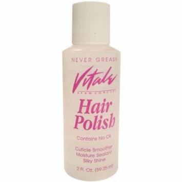 Vitale Hair Polish 2 oz. (Pack of 2)
