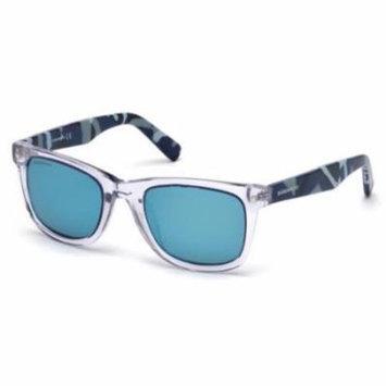 DSQUARED2 Sunglasses DQ0171 26X Crystal 52MM