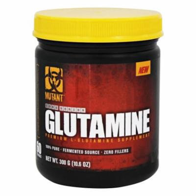 Mutant - Core Series Glutamine - 300 Grams
