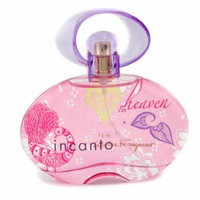 Salvatore Ferragamo By Salvatore Ferragamo Incanto Heaven Eau De Toilette Spray for Women