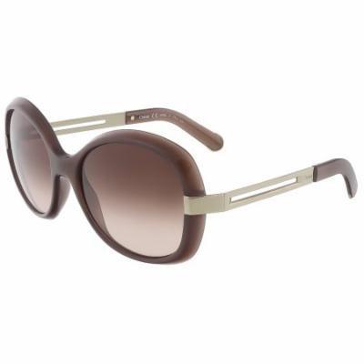 Chloe CE662S 272 Turtledove Round sunglasses