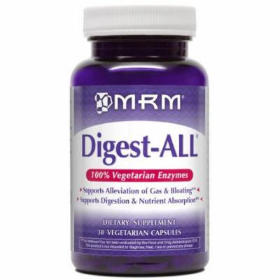 Digest-ALL MRM (Metabolic Response Modifiers) 30 VCaps
