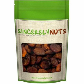 Sincerely Nuts Dried Organic Apricots, 5 LB Bag
