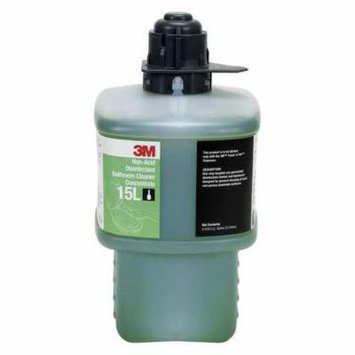 3M 15L, Bathroom Cleaner, 15 Low Flow Non Acid, Cleaning Chemical