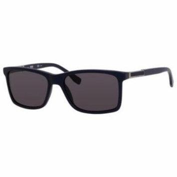 HUGO BOSS Sunglasses 0704/P/S 0V89 Blue Ruthenium 57MM