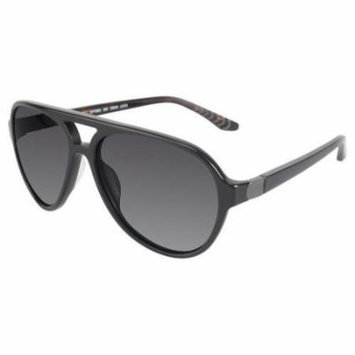 SPINE Sunglasses SP7002 Black 59MM