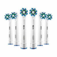 Oral-B EB506 CrossAction Pro Toothbrush Heads