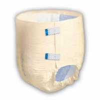 Select 2634/2635 Disposable Briefs-Case Quantities