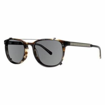 PENGUIN Sunglasses THE TETER CLIP Gunmetal 53MM