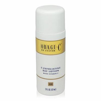 Obagi C-Exfoliating Day Lotion with VITAMIN C 2 FL.OZ