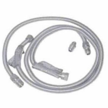 BBQ & Side Burner Built-In Connector Package - NP
