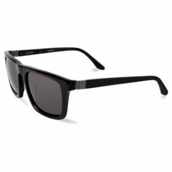 SPINE Sunglasses SP3004 Black 53MM