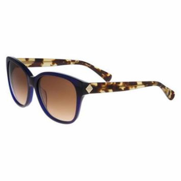 COLE HAAN Sunglasses CH7008 426 Blue 57MM