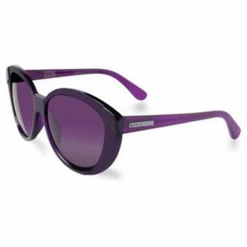 CONVERSE Sunglasses B014 Purple 58MM
