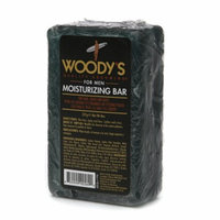 Woody's Moisturizing Bar for Men