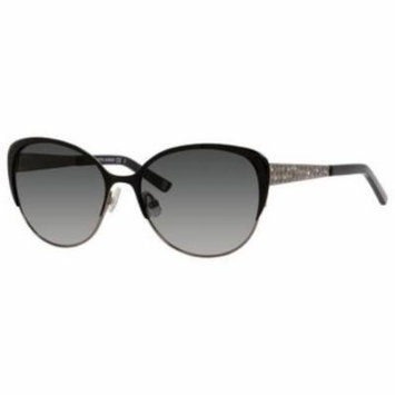 SAKS FIFTH AVENUE Sunglasses 85/S 0ERJ Black 56MM