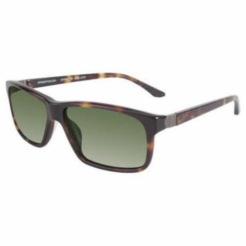 SPINE Sunglasses SP7003 Tortoise 61MM