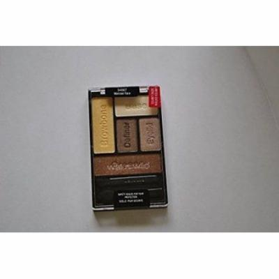 Wet N Wild Limited Edition 2015 Eye Shadow Palette Color-Icon 34667 Melrose Fac
