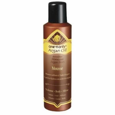 One N' Only Argan Oil Mousse 2 oz. (Pack of 2)