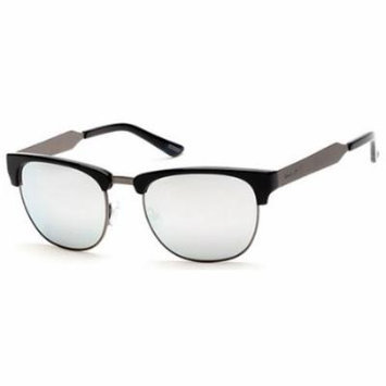 GANT Sunglasses GA7047 01D Shiny Black 54MM