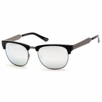 GANT Sunglasses GA7047 01D Shiny Black 54MM