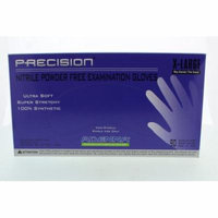 Adenna PRECISION Thin Nitrile PF, Fingertip Textured PCS778 Extra Large