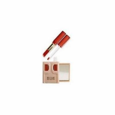Milani Pretty Pair Expertly Matched Lipstick And Lipgloss