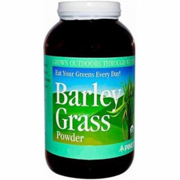 Pines International Barley Grass Powder, 3.5 OZ