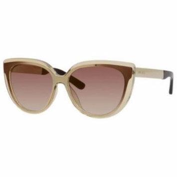 JIMMY CHOO Sunglasses CINDY/S 01M1 Honey 57MM