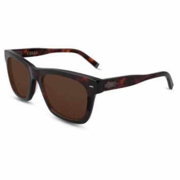 JOHN VARVATOS Sunglasses V510 UF Tortoise 55MM