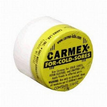 Carmex Lip Balm Small (Pack of 24)