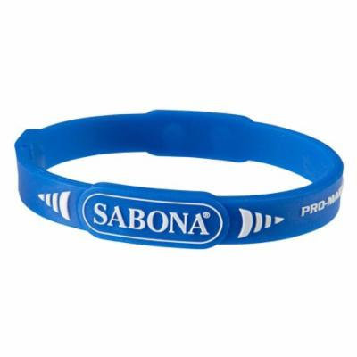 Sabona Sport Wristband Pro Magnetic Blue-L