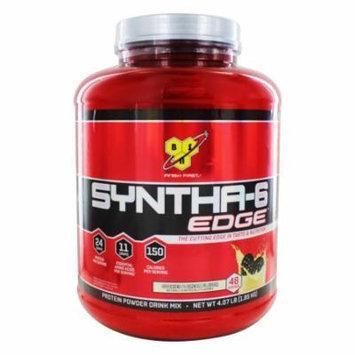 BSN - Syntha-6 Edge Cookies & Cream - 4.07 lbs.