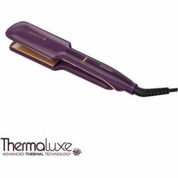 Remington T Studio Thermaluxe Ceramic Hair Straightener Flat Iron, 2