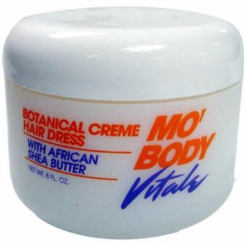 Vitale Mo Body Botanical Cream 8 oz. (Pack of 6)