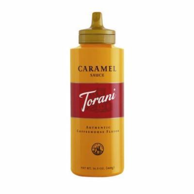 Torani® Caramel Sauce Retail