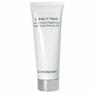 Givenchy Clean It True Regulating Cleansing Gel ( Combination to Oily Skin )
