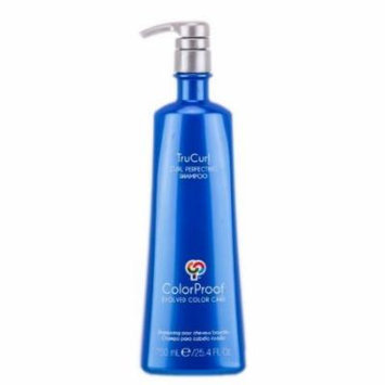 ColorProof TruCurl Curl Perfecting Shampoo 25.4 OZ