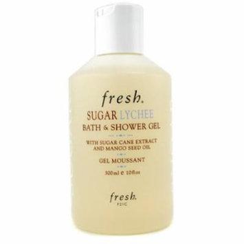 Fresh Sugar Lychee Bath & Shower Gel for Women