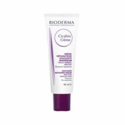 Bioderma Cicabio Repairing Cream 40 Ml.