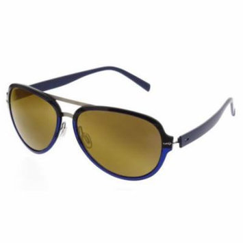 ASPIRE Sunglasses ANONYMOUS Blue 58MM